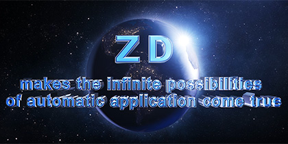 ZD automated application